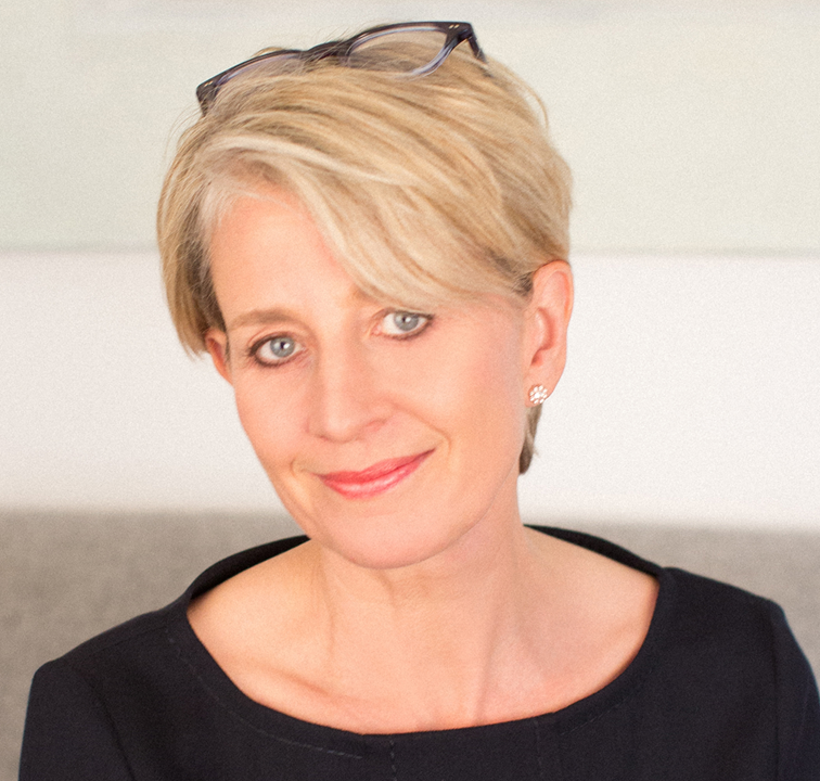 Fiona Nicolson